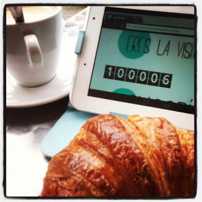 Sorteo 100.000 visitas!!!!!