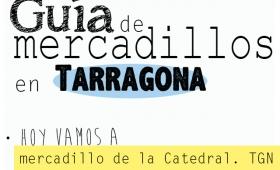 Mercadillo de la Catedral (Tarragona)