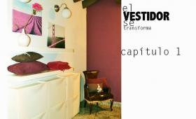 """El vestidor """"low cost"""". Capítulo 1"""
