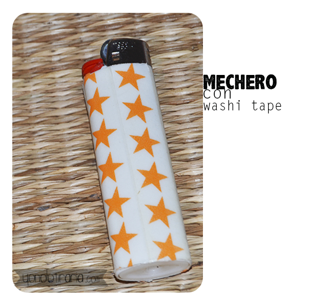 http://www.yonolotiraria.blogspot.com.es/2013/11/mechero-tuneado-con-washi.html#more