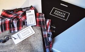 """Outfit con Donate Fashion,  o ir a la moda """"sosteniblemente"""""""