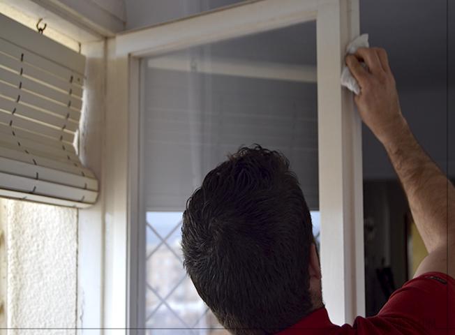 Protegiéndonos del frío sellando ventanas - Yonolotiraria ...
