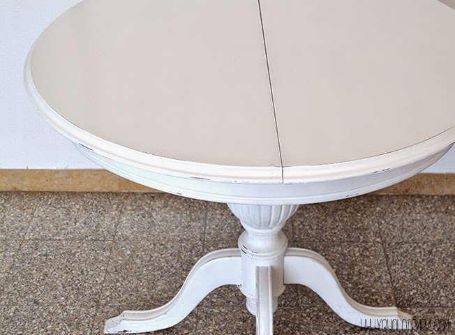 Mesas De Comedor Antiguas Restauradas. Cheap Excellent Mesa De ...
