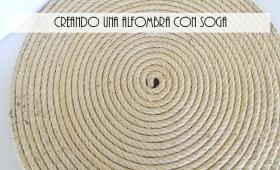 DIY – 2×1 ALFOMBRA Y RASCADOR