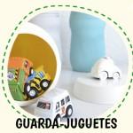 BOTON GUARDA JUGUETES