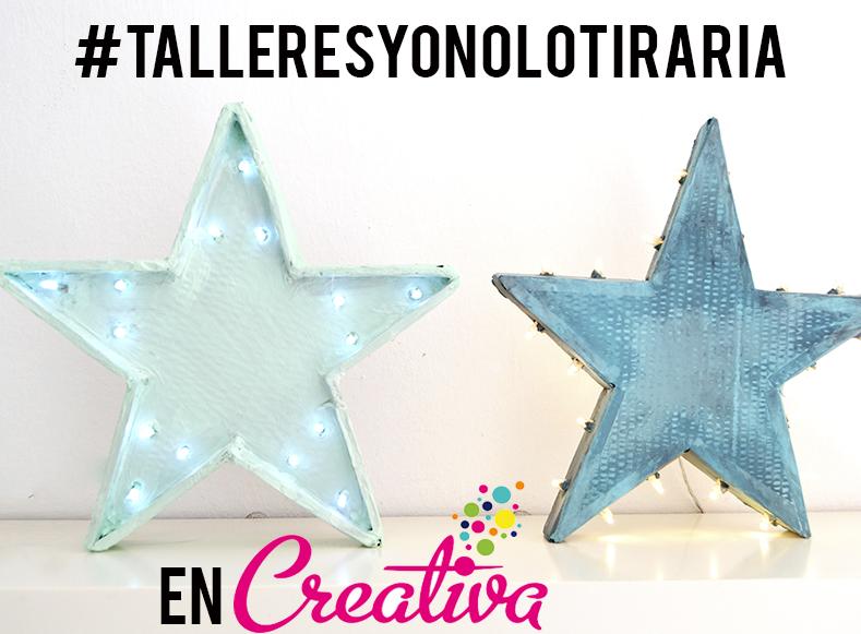 TALLERES – TENEMOS CITA EN CREATIVA BARCELONA