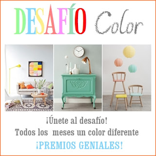 BANNER DESAFIO COLOR