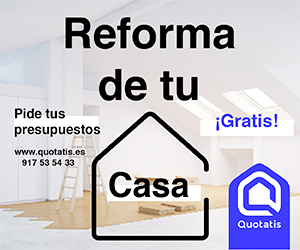 Reforma tu casa con Quotatis