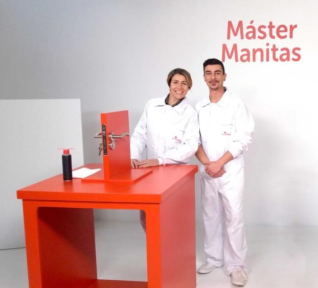 máster manitas