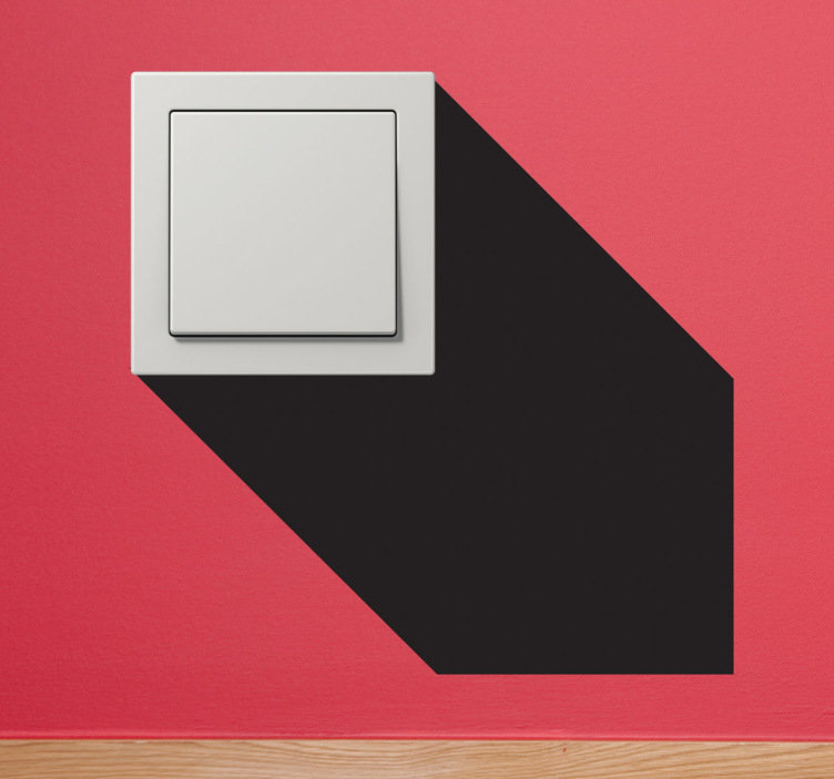 vinilo-pared-interruptor-sombra-alargada-5315